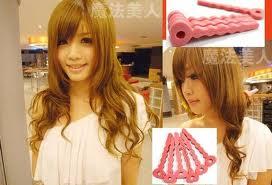 jual bendy roller alat pengeriting rambut harga termurah a9fe6fee7f